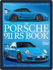 The Porsche 911 RS Book Magazine (Digital) Subscription June 26th, 2014 Issue