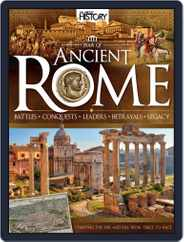All About History: Book of Ancient Rome Magazine (Digital) Subscription May 7th, 2014 Issue