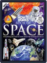 How It Works Book of Space Magazine (Digital) Subscription August 28th, 2015 Issue