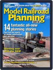 Model Railroad Planning (Digital) Subscription January 1st, 2015 Issue