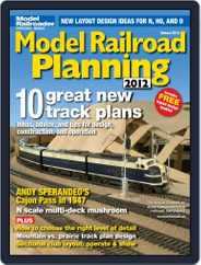 Model Railroad Planning (Digital) Subscription July 1st, 2012 Issue