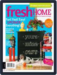 Fresh Home (Digital) Subscription March 12th, 2011 Issue