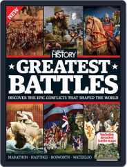 All About History Book Of Greatest Battles Magazine (Digital) Subscription May 21st, 2015 Issue