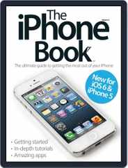 The iPhone Book Magazine (Digital) Subscription November 21st, 2012 Issue