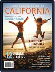 Travel Guide To California Magazine (Digital) Subscription February 9th, 2018 Issue