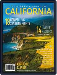Travel Guide To California Magazine (Digital) Subscription February 1st, 2017 Issue