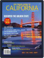 Travel Guide To California Magazine (Digital) Subscription January 1st, 2011 Issue