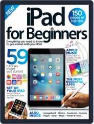 iPad for Beginners United Kingdom Magazine (Digital) Subscription January 1st, 2016 Issue
