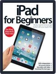 iPad for Beginners United Kingdom Magazine (Digital) Subscription June 11th, 2014 Issue