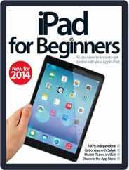 iPad for Beginners United Kingdom Magazine (Digital) Subscription March 19th, 2014 Issue