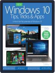 Windows 10 Tips, Tricks & Apps Magazine (Digital) Subscription May 1st, 2016 Issue