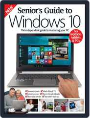 Senior's Guide To Windows 10 Magazine (Digital) Subscription February 17th, 2016 Issue