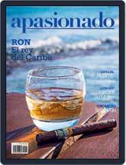 Apasionado (Digital) Subscription April 1st, 2017 Issue