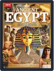 All About History Book Of Ancient Egypt Magazine (Digital) Subscription December 17th, 2015 Issue