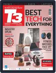 T3 India (Digital) Subscription May 1st, 2020 Issue