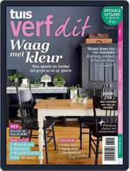 Tuis Verf Dit Magazine (Digital) Subscription May 1st, 2016 Issue