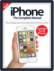 iPhone: The Complete Manual (A5) Magazine (Digital) Subscription July 6th, 2016 Issue