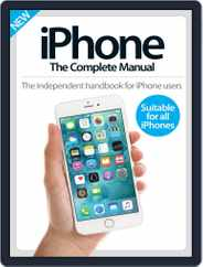 iPhone: The Complete Manual (A5) Magazine (Digital) Subscription April 1st, 2016 Issue