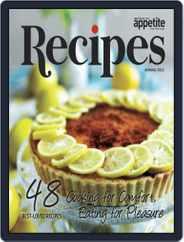 Recipe Book Magazine (Digital) Subscription September 13th, 2012 Issue