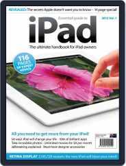 Essential iPad Magazine (Digital) Subscription July 25th, 2012 Issue