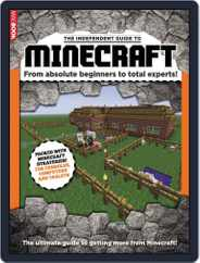 The Independent Guide to Minecraft Magazine (Digital) Subscription October 2nd, 2013 Issue