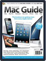 Essential Mac Guide Magazine (Digital) Subscription December 1st, 2012 Issue