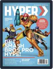 Hyper Magazine (Digital) Subscription July 1st, 2018 Issue