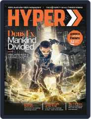 Hyper Magazine (Digital) Subscription July 13th, 2016 Issue