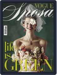 Vogue Sposa (Digital) Subscription January 1st, 2017 Issue