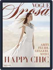 Vogue Sposa (Digital) Subscription March 18th, 2015 Issue