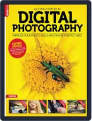 Getting Started in Digital Photography United Kingdom Magazine Subscription January 16th, 2014 Issue