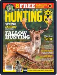 Nz Hunting World Magazine (Digital) Subscription September 18th, 2014 Issue