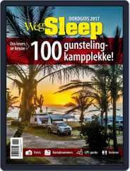 WegSleep Oordgids Magazine (Digital) Subscription January 1st, 2017 Issue