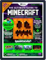 The Ultimate Guide to Minecraft! Magazine (Digital) Subscription September 16th, 2015 Issue