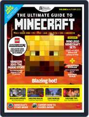 The Ultimate Guide to Minecraft! Magazine (Digital) Subscription July 29th, 2015 Issue