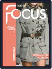 FASHION FOCUS WOMAN OUTERWEAR (Digital) Subscription January 1st, 2017 Issue