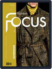 FASHION FOCUS MAN OUTERWEAR (Digital) Subscription October 1st, 2016 Issue
