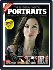 The Essential Guide to Portraits United Kingdom Magazine (Digital) Subscription September 1st, 2011 Issue