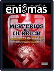 Monográfico especial Enigmas Magazine (Digital) Subscription November 19th, 2015 Issue