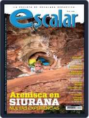 Escalar (Digital) Subscription June 1st, 2018 Issue
