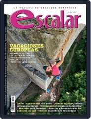 Escalar (Digital) Subscription June 1st, 2016 Issue