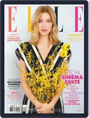 Elle France (Digital) Subscription May 7th, 2020 Issue
