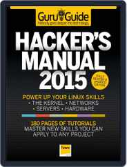 The Hackers Manual 2015 Magazine (Digital) Subscription April 15th, 2015 Issue
