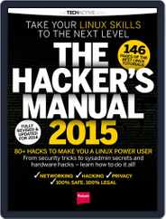 The Hackers Manual 2015 Magazine (Digital) Subscription November 1st, 2014 Issue