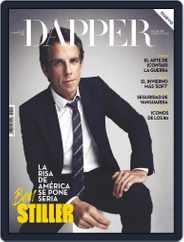 Dapper -  Luxury Lifestyle (Digital) Subscription January 1st, 2018 Issue