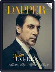 Dapper -  Luxury Lifestyle (Digital) Subscription July 1st, 2017 Issue