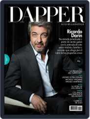 Dapper -  Luxury Lifestyle (Digital) Subscription April 1st, 2017 Issue