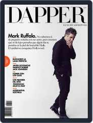 Dapper -  Luxury Lifestyle (Digital) Subscription May 1st, 2016 Issue