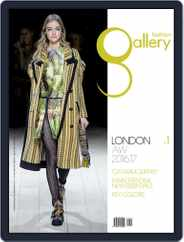 FASHION GALLERY LONDON (Digital) Subscription August 31st, 2016 Issue