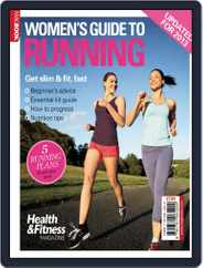 Health & Fitness Women's Guide to Running Magazine (Digital) Subscription March 1st, 2013 Issue